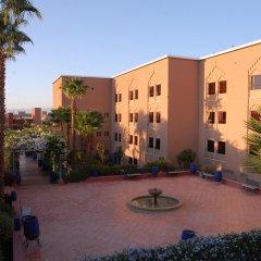 Отель Kenzi Azghor Марокко, Уарзазат - 1 отзыв об отеле, цены и фото номеров - забронировать отель Kenzi Azghor онлайн с домашними животными