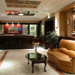 The Britannia Hotel Birmingham Бирмингем интерьер отеля фото 3