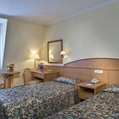 Отель Danubius Hotel Erzsébet City Center Венгрия, Будапешт - 6 отзывов об отеле, цены и фото номеров - забронировать отель Danubius Hotel Erzsébet City Center онлайн комната для гостей