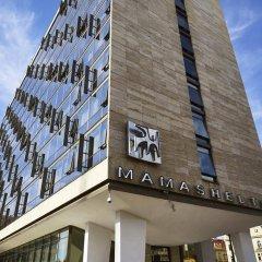 Отель Mama Shelter Prague Чехия, Прага - 10 отзывов об отеле, цены и фото номеров - забронировать отель Mama Shelter Prague онлайн с домашними животными