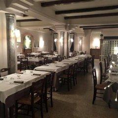 Отель Albergo Ristorante La Pineta Италия, Монтекассино - отзывы, цены и фото номеров - забронировать отель Albergo Ristorante La Pineta онлайн питание фото 2
