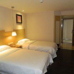 Sealy Hotel, Guangzhou комната для гостей фото 4