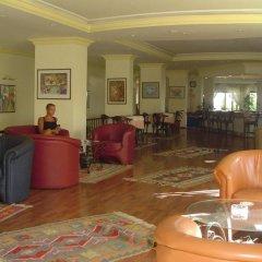 Kleopatra Beach Hotel - All Inclusive интерьер отеля фото 2