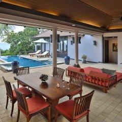 Отель Pimalai Resort And Spa фото 10