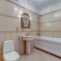 Hotel Amadey ванная
