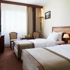 Гостиница Измайлово Гамма 3* Стандартный номер с 2 отдельными кроватями фото 12