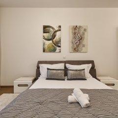 Отель Platinum Rooms District 1 & 2 комната для гостей фото 3