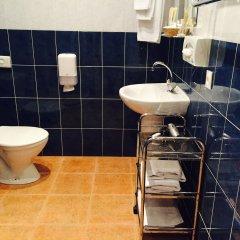 Гостиница Obuhoff ванная