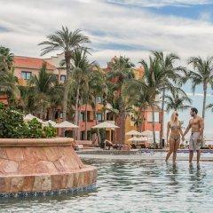 Отель Playa Grande Resort & Grand Spa - All Inclusive Optional Мексика, Кабо-Сан-Лукас - отзывы, цены и фото номеров - забронировать отель Playa Grande Resort & Grand Spa - All Inclusive Optional онлайн приотельная территория