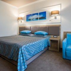 Отель Iberostar Tiara Beach комната для гостей фото 4