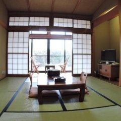 Nishiki Onsen Hotel Kurion Дайсен комната для гостей фото 3