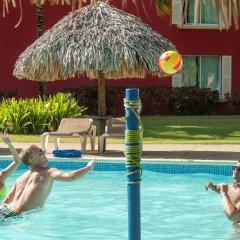 Отель Tropical Princess Beach Resort & Spa - All Inclusive Доминикана, Пунта Кана - отзывы, цены и фото номеров - забронировать отель Tropical Princess Beach Resort & Spa - All Inclusive онлайн фото 2