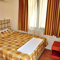 Sevil Hotel Турция, Сиде - отзывы, цены и фото номеров - забронировать отель Sevil Hotel онлайн комната для гостей фото 3