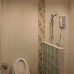 Отель Saranya River House ванная фото 2