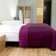 The ICON Hotel & Lounge комната для гостей фото 3
