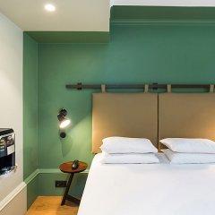 Отель Silky by HappyCulture Франция, Лион - 1 отзыв об отеле, цены и фото номеров - забронировать отель Silky by HappyCulture онлайн сейф в номере
