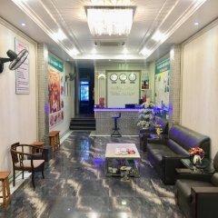 Holiday Hotel интерьер отеля фото 3