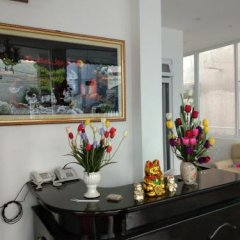 Отель Nha Nghi Tung Lam Далат гостиничный бар