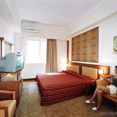 Отель Athens Cypria Hotel Греция, Афины - 2 отзыва об отеле, цены и фото номеров - забронировать отель Athens Cypria Hotel онлайн комната для гостей