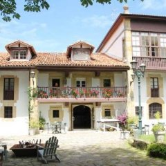 Отель Hosteria de Arnuero