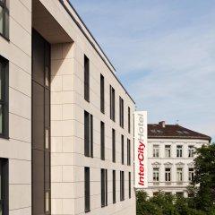 Отель InterCityHotel Bonn балкон