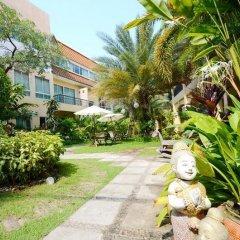 Piman Garden Boutique Hotel фото 13