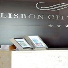 Lisbon City Hotel фото 4