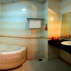 Отель Ngoc Thach Вьетнам, Нячанг - 1 отзыв об отеле, цены и фото номеров - забронировать отель Ngoc Thach онлайн ванная