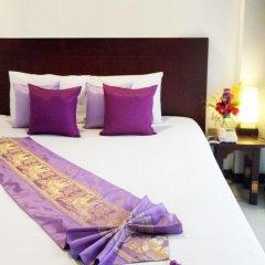 Отель House of Wing Chun Патонг комната для гостей фото 5