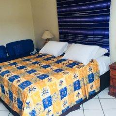 Vallarta Sun Hotel комната для гостей
