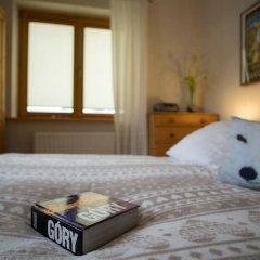 Отель Apartament Pod Orłem Закопане фото 22
