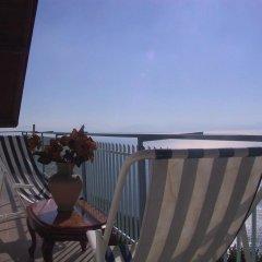 Отель Il Dolce Tramonto Италия, Аджерола - отзывы, цены и фото номеров - забронировать отель Il Dolce Tramonto онлайн балкон