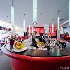 Отель ARCOTEL Kaiserwasser Vienna гостиничный бар