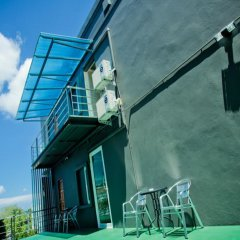 Отель Chaphone Guesthouse гостиничный бар
