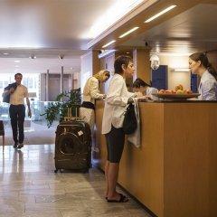 Отель ENGIMATT Цюрих спа фото 2