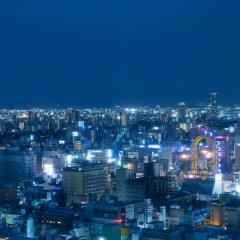 Hotel Nikko Osaka фото 22