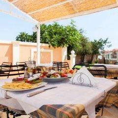 Отель Domenico Hotel Греция, Корфу - отзывы, цены и фото номеров - забронировать отель Domenico Hotel онлайн питание фото 2