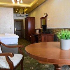 Отель Complex Praveshki Hanove Болгария, Правец - отзывы, цены и фото номеров - забронировать отель Complex Praveshki Hanove онлайн удобства в номере фото 2