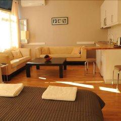 Отель Ortakoy Bosphorus Apart в номере фото 2
