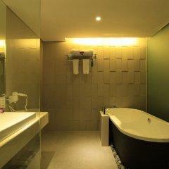 Bedrock Hotel Kuta Bali ванная фото 2