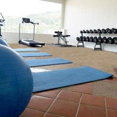 Отель Amata Resort Пхукет фитнесс-зал фото 2