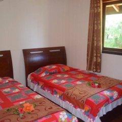 Отель Moorea Golf Lodge Французская Полинезия, Папеэте - отзывы, цены и фото номеров - забронировать отель Moorea Golf Lodge онлайн удобства в номере