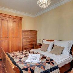 Отель Little Home Lokietka Сопот комната для гостей фото 2