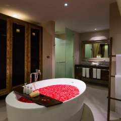 Отель Sunsuri Phuket спа фото 2