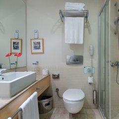 The Xanthe Resort & Spa Турция, Сиде - отзывы, цены и фото номеров - забронировать отель The Xanthe Resort & Spa - All Inclusive онлайн ванная фото 2