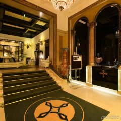 Hotel Infante Sagres интерьер отеля фото 2