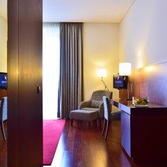 Отель Pousada De Viseu Визеу комната для гостей фото 2