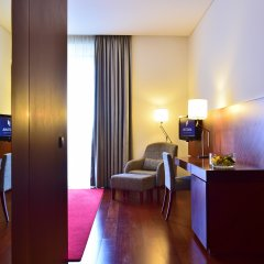 Pousada de Viseu - Historic Hotel комната для гостей фото 2