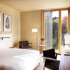 Отель Numad Studios Испания, Сан-Себастьян - отзывы, цены и фото номеров - забронировать отель Numad Studios онлайн комната для гостей фото 3