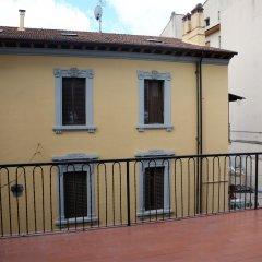 Отель B&B La Musa Италия, Ареццо - отзывы, цены и фото номеров - забронировать отель B&B La Musa онлайн балкон